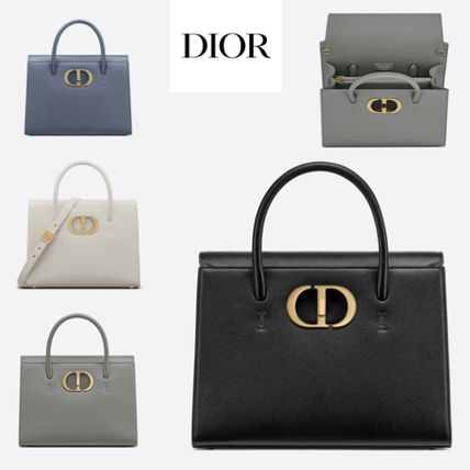 【DIOR】★新作★ ST HONORE ラージ トートバッグ