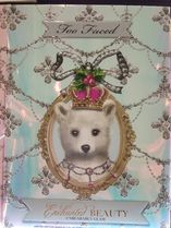 【TOO FACED】Enchanted Beauty メイキャップ Unbearably Glam♪