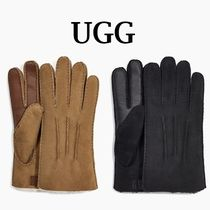 【UGG】Men's SHEEPSKIN TECH GLOVE★スマホ対応★手袋★