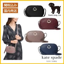 【Kate Spade】kourtney camera bag◆国内発送◆