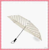 Kate Spade★Rain Drop Travel Umbrella