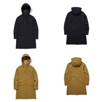 ★THE NORTH FACE_W'S CITY CLASSIC PARKA★