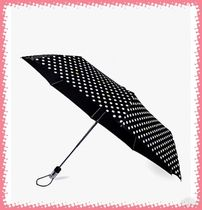 Kate Spade★Palka Dots Travel Umbrella