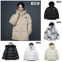 ★THE NORTH FACE_ECO AIR DOWN JACKET★