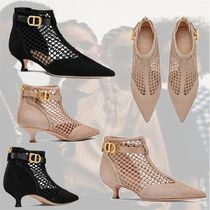 20 AW【Dior】DIOR-I HEELED ANKLE BOOT アンクルブーツ
