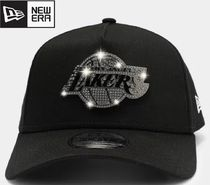 【NEW ERA】レイカーズディアマンテDiamante 9FORTY A-Frame