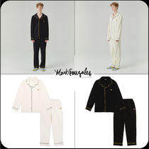 【MARK GONZALES】★韓国大人気★Angel Terry Pajama Set-up