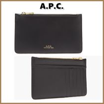 A.P.C. アーペーセー Willow コイン カードケース