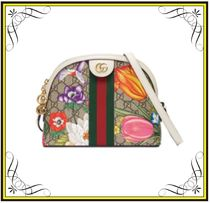 【GUCCI】Ophidia Gg Flora スモール バッグ