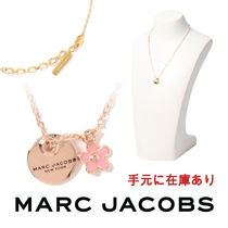 MARC JACOBS◎MJ Coin Pendant◎ コインネックレス