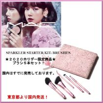 ★M.A.C★ホリデー限定商品★ブラシ5本スターターキット