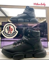 MONCLER THE BUBBLE BOOTS メンズ スニーカー