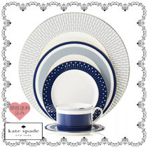★kate spade new york★Mercer Drive 5-Piece Place 食器セット