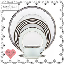 ★kate spade new york★Parker Place 5-Piece Place 食器セット
