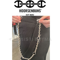 Hoorsenbuhs ホーセンブース Diamond Wallet Chain 61cm
