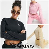 adidas Originals RelaxedRisque  長袖Tシャツ