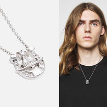 Vivienne Westwood GONZALO ペンダントネックレス