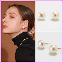 【Hei】freshwater pearl earring〜ピアス★2020 Holiday