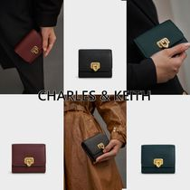 CHARLES&KEITH☆コンパクト☆ウォレット