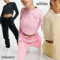 【adidas】Relaxed Risque ロングスリーブトップス