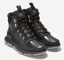 COLE HAAN Men's 4.ZEROGRAND Hiker Boots Waterproof