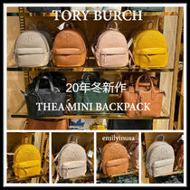 半額セール TORY BURCH★THEA MINI BACKPACK 78711