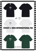 ★大人気★STUSSY × NIKE INTERNATIONAL TEE