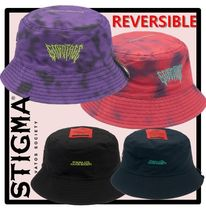 関税込☆STIGMA★GAUSSIAN REVERSIBLE BUCKET HA.T★ハット