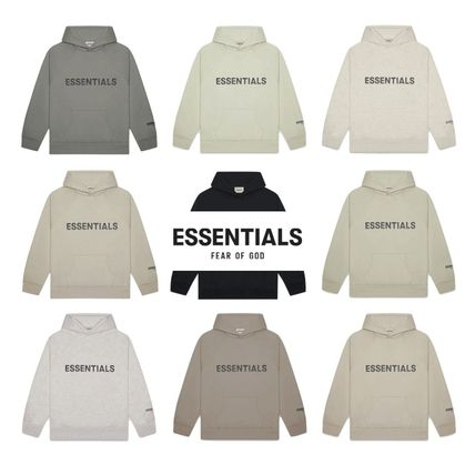 【Fear Of God】FOG Essentials - Hoodie パーカー 関税送料込