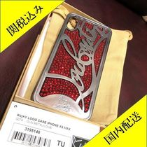 超希少品 超破格! Christian Louboutin iPhone case
