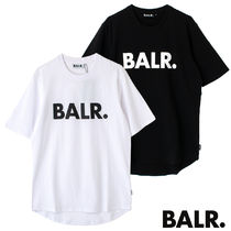 【最短翌日着】BALR. Brand athletic t-shirt カットソー B10001