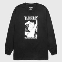 プレジャーズ PLEASURES ONE NIGHT L/S Tee