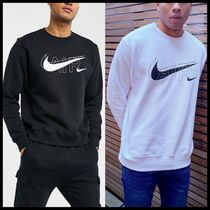 Nike Air Print Pack crew neck sweat