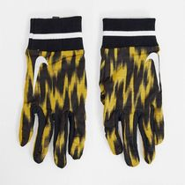 Nike men's Wild Run Sphere running gloves