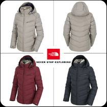 【THE NORTH FACE】★OUTLET 超特価★ W'S WOOLLY DOWN JACKET