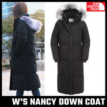 【THE NORTH FACE】W'S NANCY DOWN COAT