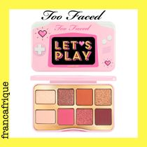 Too Faced☆Let's Play☆ミニアイシャドウパレット