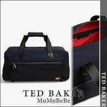 TED BAKER(テッドベーカー) ボストンバッグ 【国内発送・関税込】TED BAKER ナイロンホールドオール