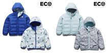 ★THE NORTH FACE_TODDLER REVERSIBLE PERRITO JACKET★
