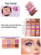 〈Too Faced〉★2020AW★ That's My Jam Mini EyeShadow Palette