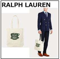 【Ralph Lauren】Ralph's Coffee Tote Bag☆トートバッグ