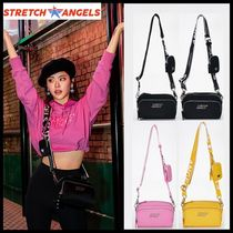 ☆STRETCH ANGELS☆ PANINI BAG 大人気! 4色