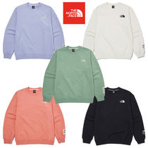 ★THE NORTH FACE★新作★TNF ESSENTIAL SWEATSHIRTS NM5MM01