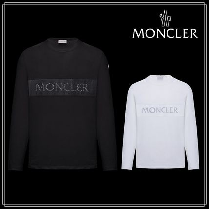MONCLER★PREVIEW SS21★Tシャツ ロングスリーブ★綿★2色★