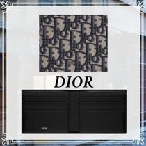 2020AW◆直営店◆Dior◆コンパクトウォレット