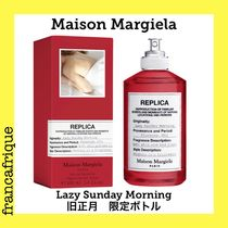 旧正月限定ボトル☆Maison Margiela☆Lazy Sunday Morning☆