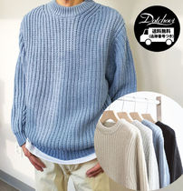 Balloon Knit (4color) CN2 追跡付