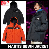 【THE NORTH FACE】MARTIS DOWN JACKET