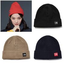 ★THE NORTH FACE_TNF MID BEANIE★