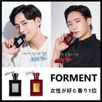 ★FORMENT★2020韓国の男性に人気★For Men Signature Perfume